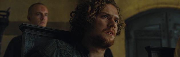 """Game of Thrones"" Season Five"