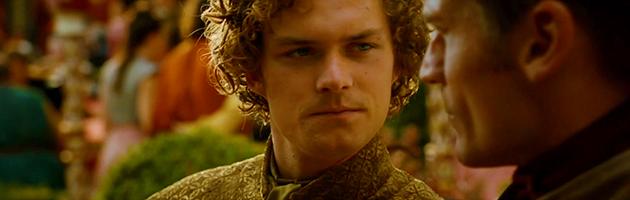 """""""Game of Thrones"""" Season Four"""