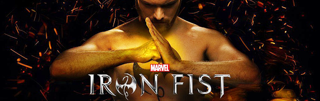 Finn Talks About the Dynamic With Iron Fist and Luke Cage