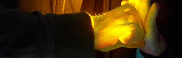 """Iron Fist"" – E1X03 Rolling Thunder Cannon Punch Screencaps"