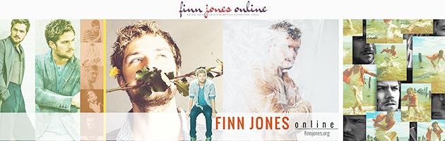 Finn Jones Online Is Back
